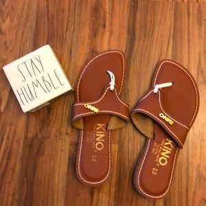 Shoes - 4 for $20🦄Authentic Kino Slides